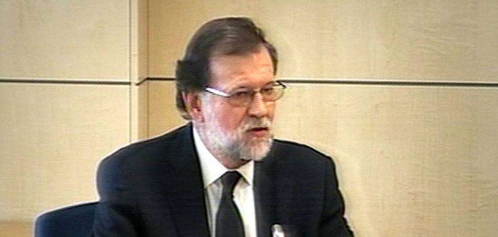 El PNV forzará a Rajoy a comparecer en el Congreso por la 'Gürtel'