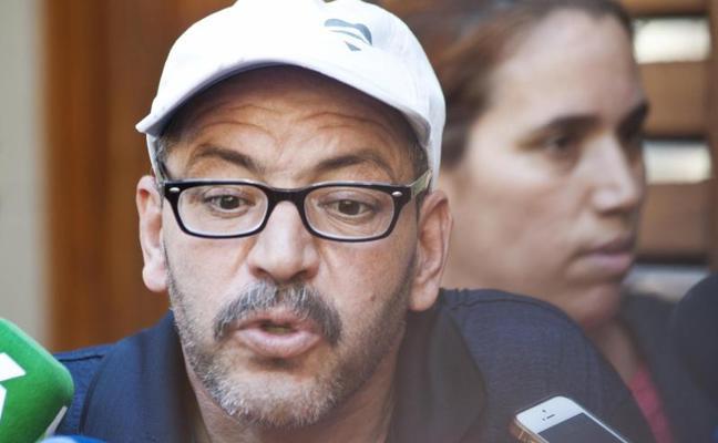 El padre del único detenido puesto en libertad: «Mi hijo no hizo nada»