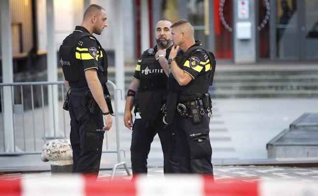 Cancelan un concierto rock en Róterdam por una amenaza terrorista