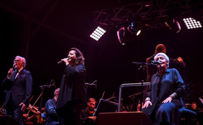 Historia musical universal de Bilbao