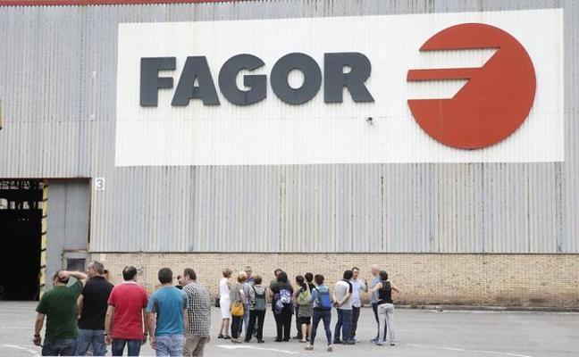 Fagor CNA pide a los trabajadores que «entiendan» la reestructuración