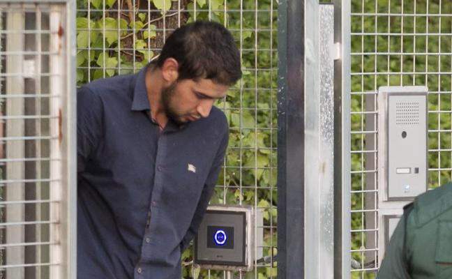 La mujer del dueño del locutorio de Ripoll: «Es una de las víctimas»