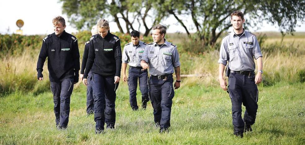 Peter Madsen niega haber matado a la periodista sueca desaparecida