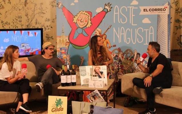 Manuela Velasco: «Los que vienen a vernos salen cuestionándose muchas cosas»