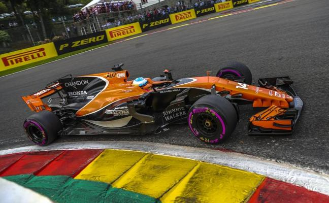 Alonso estalla antes de su enésimo abandono: «Esto es vergonzoso»