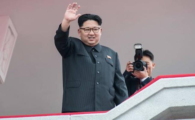 Corea del Norte dispara un misil que sobrepasa territorio japonés