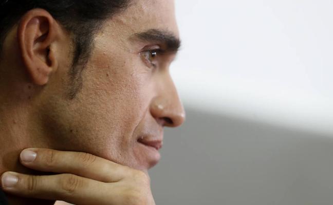Contador: «La gente me pide que no me retire»