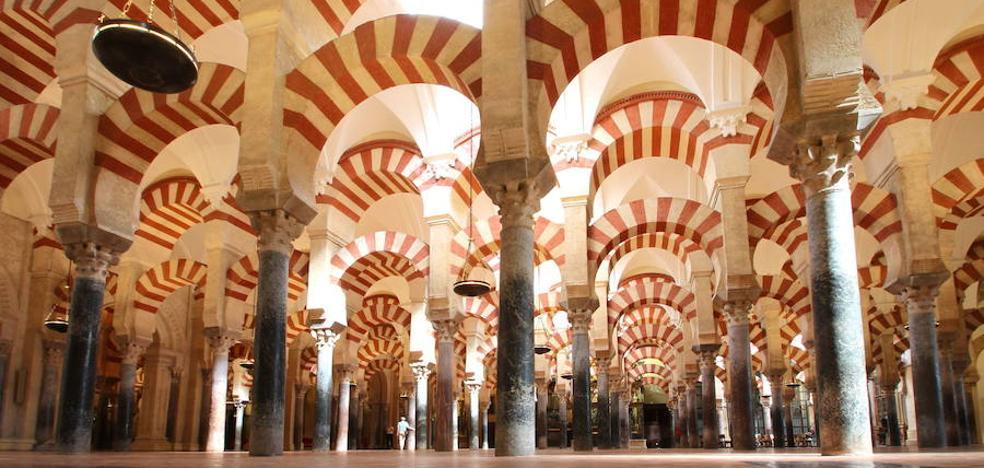 De la que subes, para en Córdoba