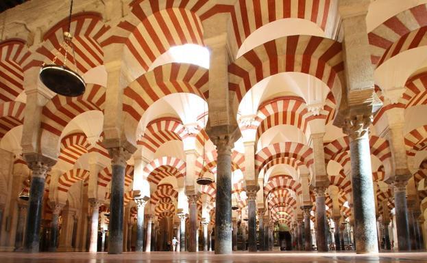 De la que subes para en c rdoba el correo - La casa de la mezquita ...