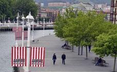 El rodaje de un spot obligará a cortar el tráfico en Botica Vieja y Uribitarte