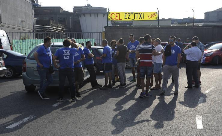 Los trabajadores de CEL se movilizan por el ERE que prevé 270 despidos
