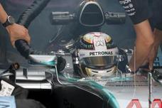 Vettel se agarra al factor cancha