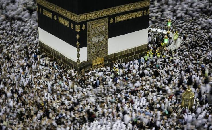 Peregrinaje a La Meca