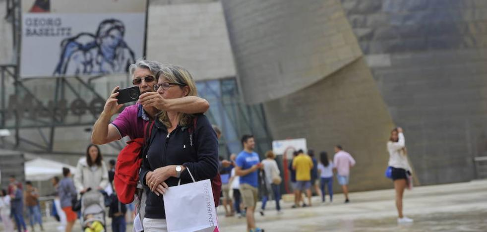 El Guggenheim se apunta un nuevo récord