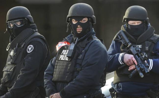 EE UU pone en la diana al jefe de explosivos del Estado Islámico en Europa