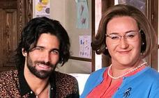 La comedia 'Ella es tu padre' llega a Telecinco