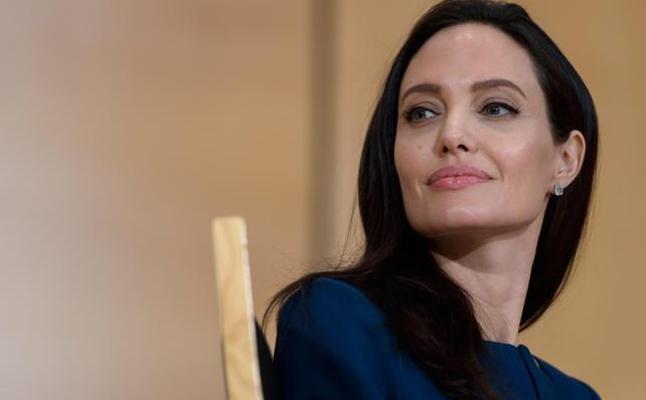 Angelina Jolie: «No, no disfruto de la soltería»