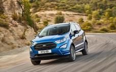 Ford EcoSport, a la moda