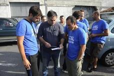 El grupo chileno Triple I confirma su «interés real» en comprar CEL