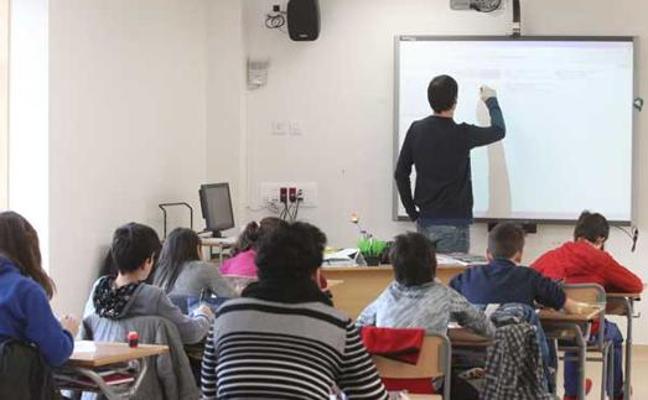 Huelga Educación Euskadi: fechas de las huelgas de noviembre y diciembre 2017 en la enseñanza pública vasca