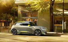 Mini Electric Concept, basta un enchufe