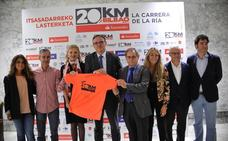 20KM Bilbao: El running por la Ría se transforma en fiesta