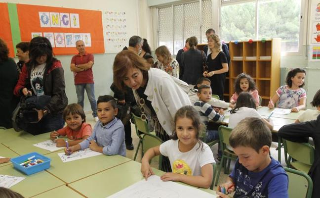 Los alumnos de Infantil caen en más de 2.200 en Euskadi por el desplome de la natalidad