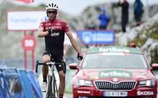 Contador, la despedida perfecta de una leyenda