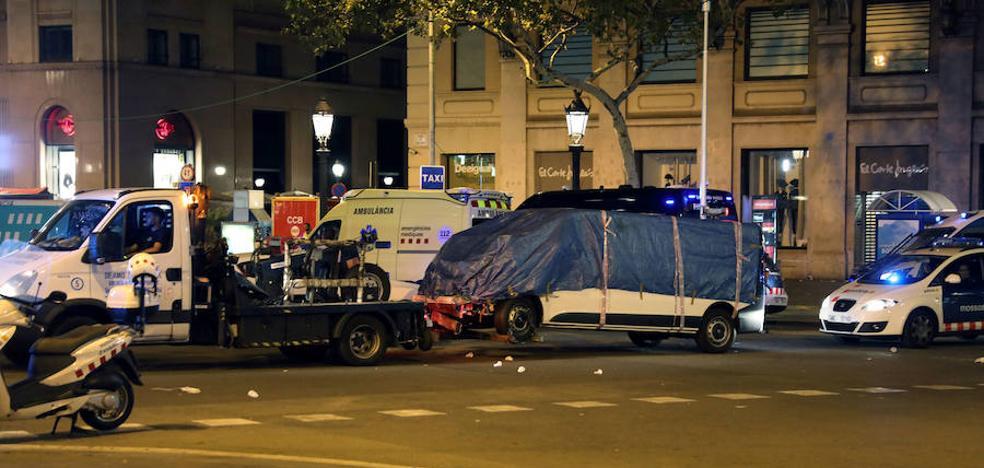 ¿Cómo explica el Estado Islámico el atentado de Barcelona a sus terroristas?