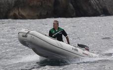 Korta cree que la regata «debió suspenderse»
