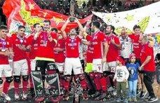 El Benfica, rival de honor en Jolaseta