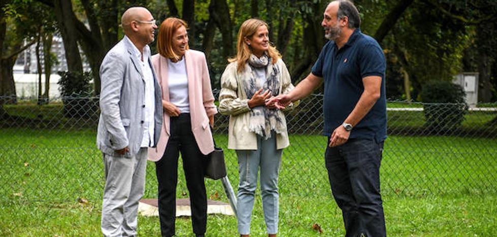 La Finca Munoa se convierte en un museo al aire libre