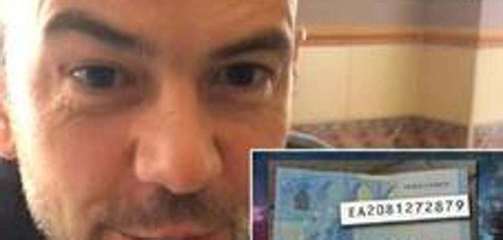 Nueva pista para el billete de 20 que vale 6.000 euros: ¿Dónde lo usó 'El Hormiguero'?