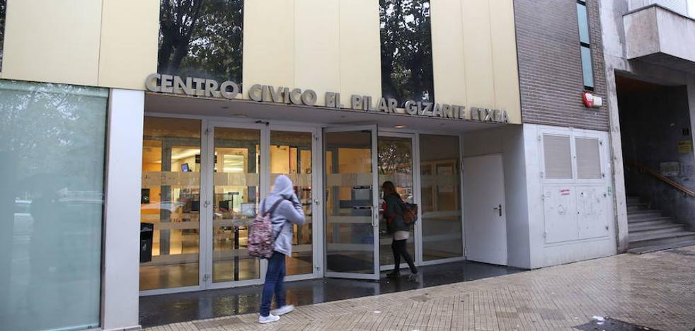 Condenado a 8 años de prisión por abusar de dos menores de 13 en Vitoria