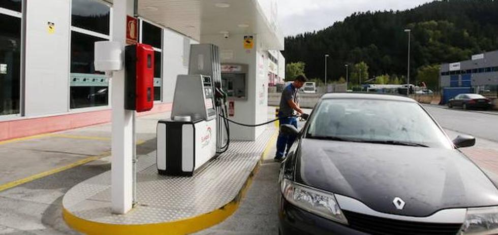 La inflación repunta en Euskadi hasta el 1,8% por la vivienda y los carburantes