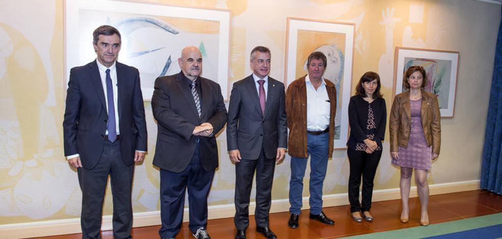 Amnistía Internacional respalda la ley vasca de víctimas de abusos policiales