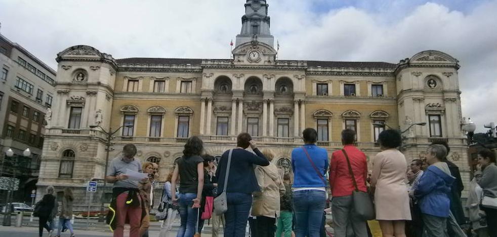 La Zamakolada, un viaje en el tiempo a la rebelión de 1804 en Bilbao