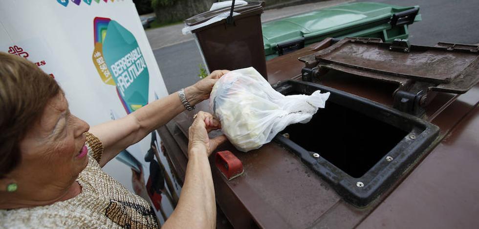 La ciudadanía de Lea Artibai abrirá antes de acabar el año los depósitos marrones