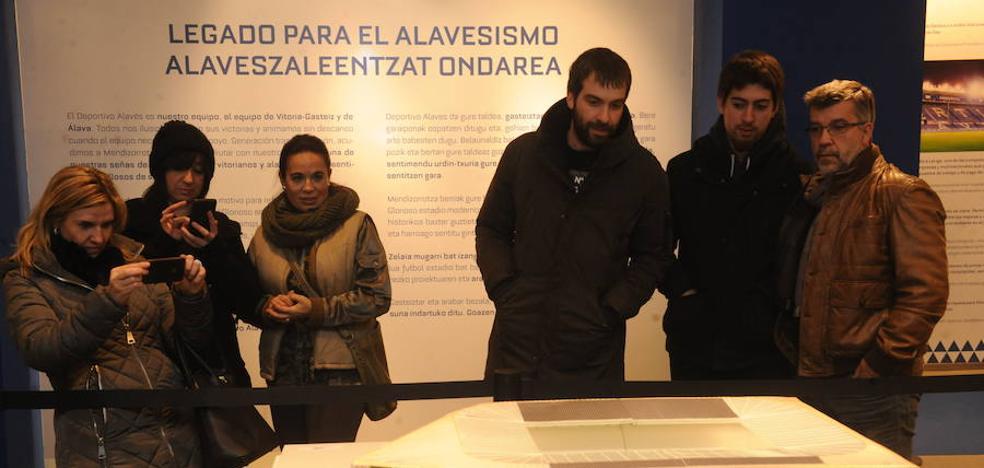 Irabazi planteará en el pleno municipal una consulta ciudadana sobre la ampliación de Mendizorroza