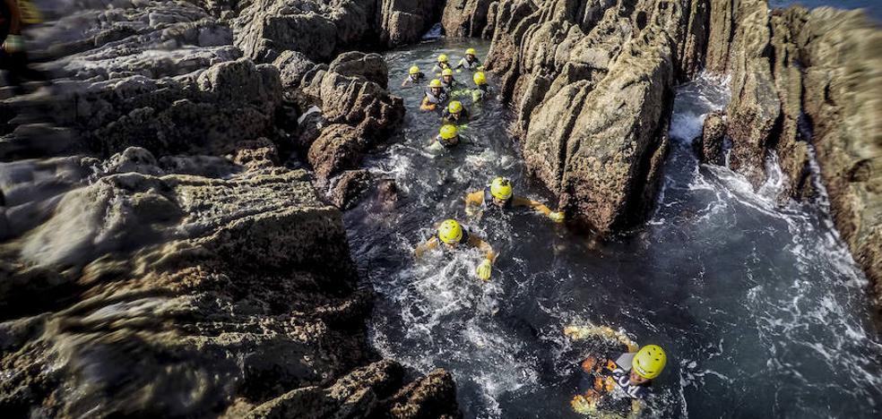 Gorliz: los caminos del agua