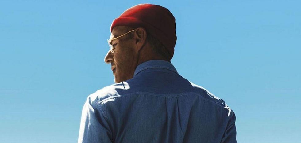 La película que retrata al ambicioso y mujeriego Cousteau