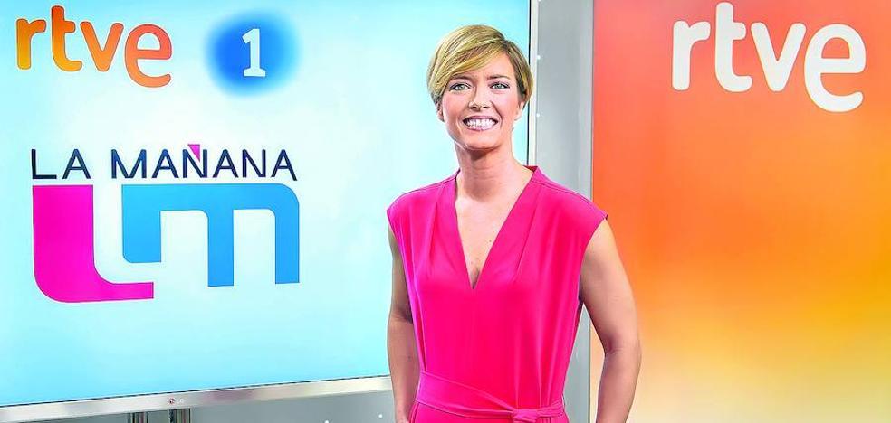 María Casado: «Soy una tía divertida y muy llorona»
