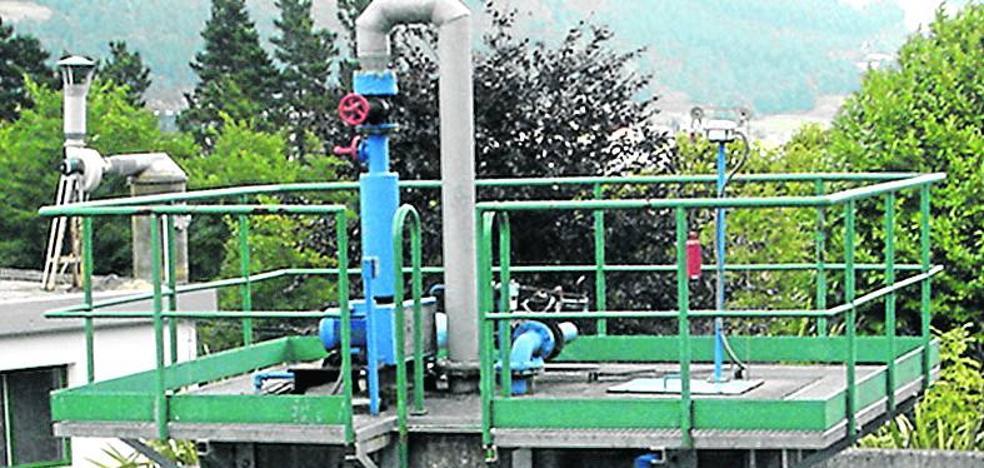 El Consorcio de Aguas cerrará la planta potabilizadora de Galdakao