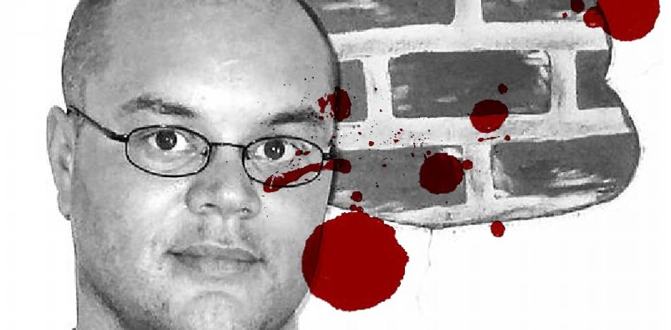 El descuartizador que anunció sus crímenes en una novela
