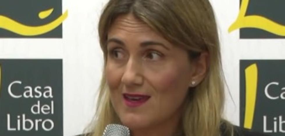 Carlota Corredera: «En el norte llevamos la relación emocional con la comida en el ADN»