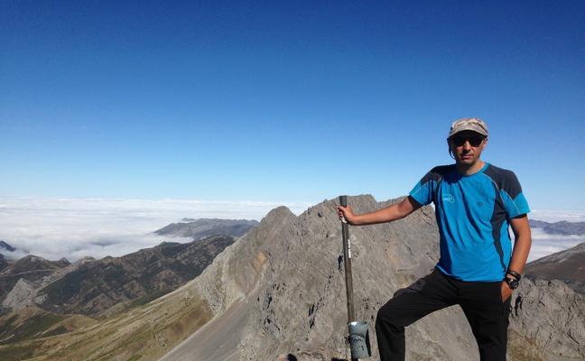 Rutas de montaña: Peña Ubiña (2.411 m.)