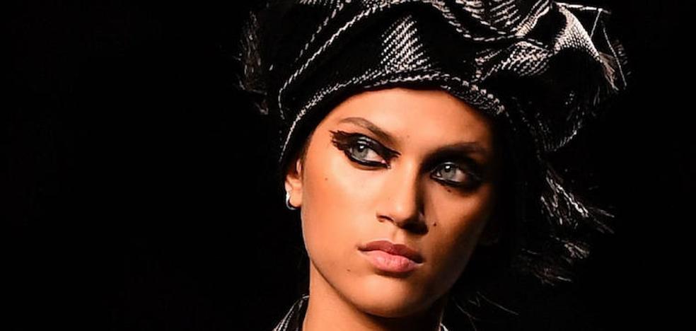 Ion Fiz sorprende en la Fashion Week