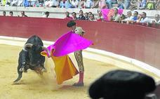 Urtaran ratifica que «en unas semanas» se sacará a concurso la feria taurina