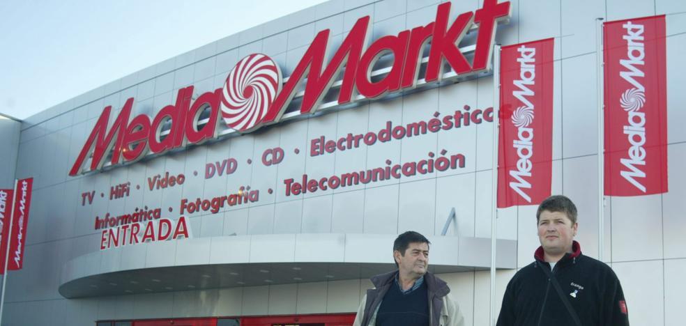 Media Markt liderará antes del próximo verano la revolución comercial de Zubiarte