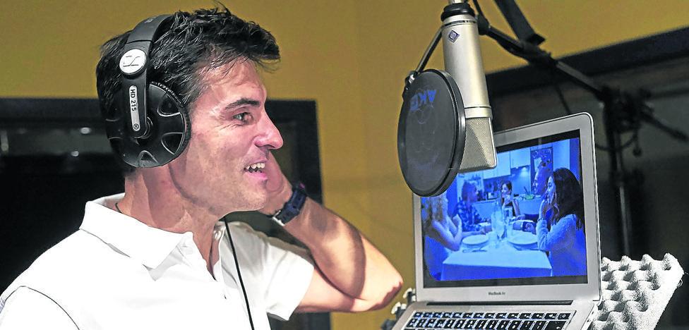 Luis Larrodera: «El embutido nunca falla»